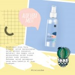 The Enchanted Aloe-Rose Face Mist
