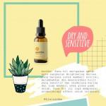 Soothe Face Oil 10 ml